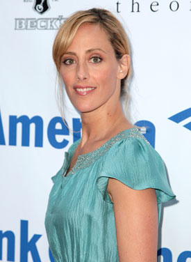 Kim Raver Cast in ABC Pilot Inside the Box from Shonda Rhimes