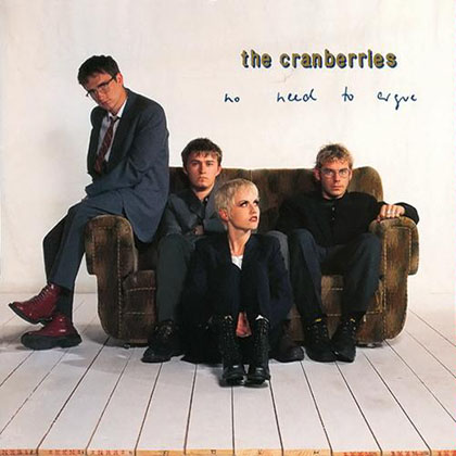 No Need to Argue, The Cranberries
