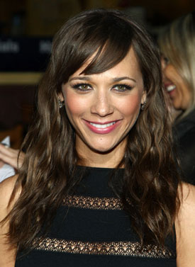 Fox Atomic Picks Up Rashida Jones's Divorce Comedy Script