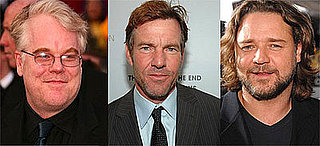 Dennis Quaid Cast as Bill Clinton in Peter Morgan Movie Special Relationship