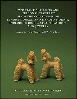 Buzz Book Club: Important Artifacts and Personal Property . . . Wow, This Title Is Long