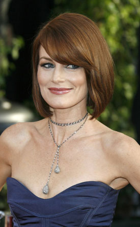 Laura Leighton to Reprise Her Role as Sydney on the CW's Melrose Place Spinoff