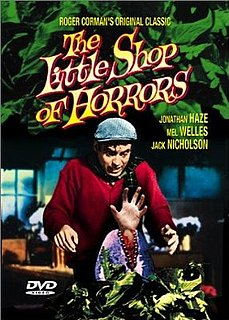 Little Shop, Little Shop of Horrors (Remake)