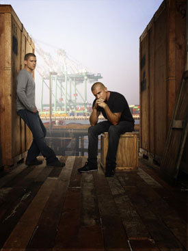 TV Tonight: Prison Break Returns For One Last Run