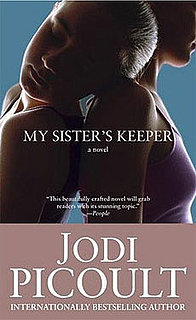Book Club: My Sister's Keeper by Jodi Picoult
