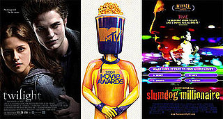 Full List of Nominations For 2009 MTV Movie Awards