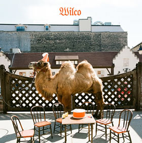 Album Review: Wilco (The Album)