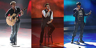American Idol Top Three Recap