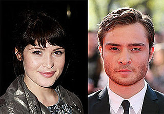 Ed Westwick to Play Heathcliff and Gemma Arterton to Play Cathy in Remake of Wuthering Heights