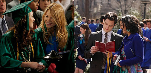 "Gossip Girl Recap: Episode 25, ""The Goodbye Gossip Girl"""