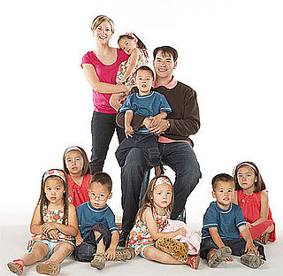 Jon and Kate Plus 8 Season Premiere