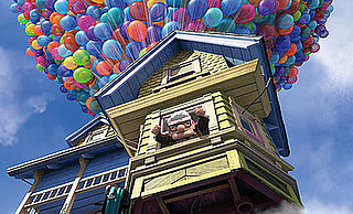 Up: Another Major Pixar Success