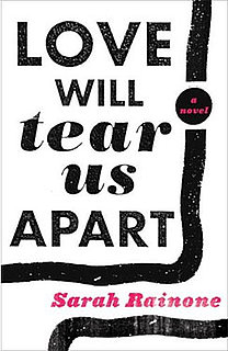 Buzz Book Club Section One, Love Will Tear Us Apart