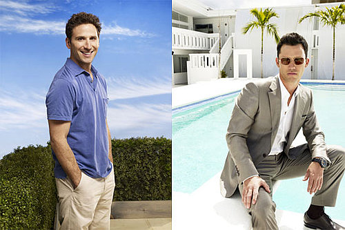 TV Tonight: Burn Notice and Royal Pains on USA