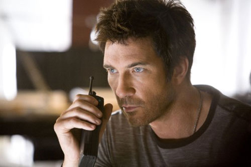 Preview Clip of Dark Blue on TNT Starring Dylan McDermott