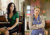 Video Previews of Weeds Season Five Premiere and Nurse Jackie Series Premiere