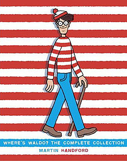 Where's Waldo? On His Way to a Theater Near You, That's Where