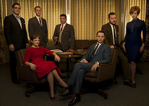 Mad Men Season Three Premiere Date: Aug. 16 on AMC