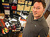 Geeks We Love: Doug Aamoth of CrunchGear