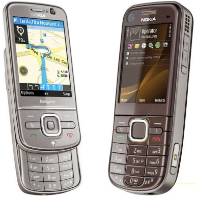 Sony Ericsson Idou and HTC Magic Shown at Mobile World Congress