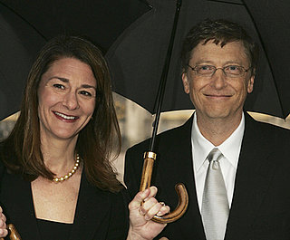 Melinda Gates Says No iPods or iPhones Are Allowed