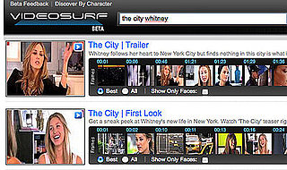 Find Clips In Online Videos With VideoSurf