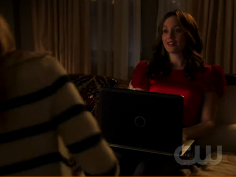 Blair's Dell Laptop