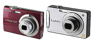 Daily Tech: Two Great Cameras, Two Affordable Prices