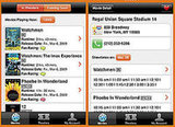 Fandango Makes iPhone App