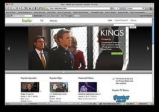 Hulu Becomes Number Four Video Site in US