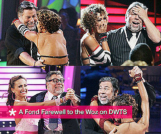 Steve Wozniak Is Eliminated From Dancing With the Stars