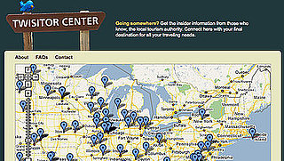 Get Local Travel Info Thanks to Twisitor Center