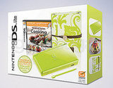 New Nintendo DS Color & Bundle