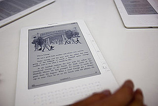 Daily Tech: Students Aren't Convinced Kindle DX Will Replace Textbooks