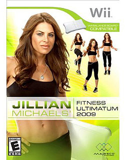 Daily Tech: More Jillian Michaels Fitness Games on the Way
