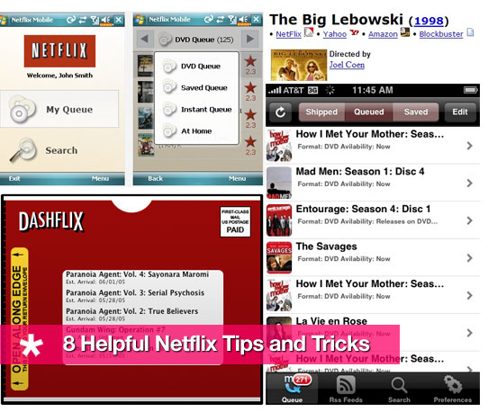 8 Helpful Netflix Tips and Tricks 
