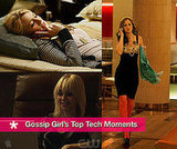 The Top Tech Geek Moments From Gossip Girl