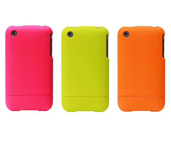 Neon iPhone Cases From Incase