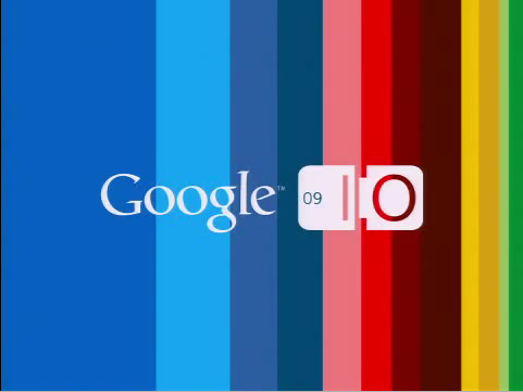 Google Wave Announced at I/O