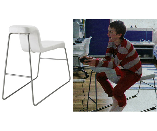 The Jesper `Video Game Chair