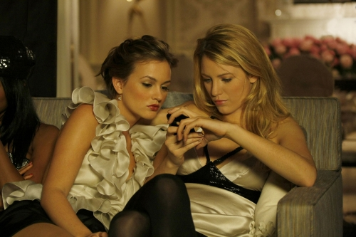 Top Moments in Tech From Season 2 of The CW's Gossip Girl