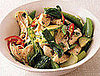 Recipe For Asian Chicken Salad With Bok Choy