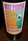 2007 Deep Purple Zinfandel