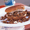 Saveur Recipe for Iowa Loosemeat Sandwiches