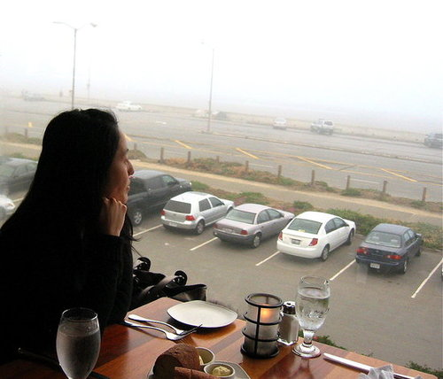 Let's Dish: What's Your Favorite Restaurant With a View?