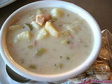 World's Best White Chowder