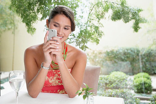 Poll: Do You Text at the Dinner Table?