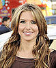 Audrina Patridge Is New Carl&#039;s Jr. Spokesperson
