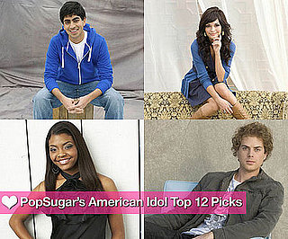PopSugar's AI Top 12 Picks