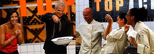 Top Chef Recap 5.11: Le Bernardin